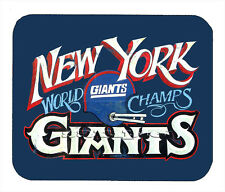 Item#935 NY Giants Vintage Mouse Pad