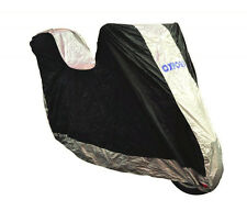 Oxford Aquatex CV116 Medium cover Motorcycle w Topbox  Rain and Dust protection