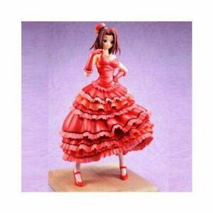 ICHIBAN KUJI ROMANTIC VARIATION CODE GEASS O.D.C. Sho Red Kallen wedding dress