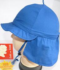 UV Schutz KU45 46 47 48 49 50 51 binden Nacken Sommer Sonnen Hut Baby Cap Kind