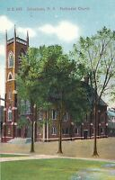 JOHNSTOWN NY – Methodist Church