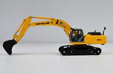 New Holland E 485 B Kettenbagger Maßstab ca. 1:87 H0