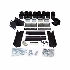 "FITS 13-15 ONLY DODGE RAM DIESEL 3500 4WD PERFORMANCE 3"" BODY LIFT KIT.."
