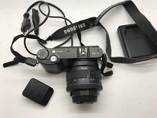 Samsung NX1000 20.3 MP Mirrorless Digital Camera with 20-50mm Lens