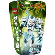 LEGO 44011 HERO FACTORY FROST BEAST New in Sealed Foil Bag!