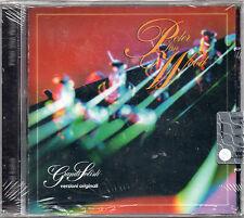 PETER VAN WOOD - I GRANDI SOLISTI - CD  NUOVO SIGILLATO VERSIONI ORIGINALI RARO