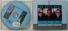 Bad Boys Blue - Maxi CD - The Hit Pack (N836)