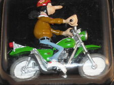 JOE BAR TEAM MOTO COLLECTION    CHRIS CRAMBLER  HONDA    SCALE 1:18