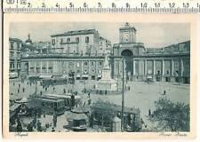 cartolina Campania - Napoli P.za Dante - NA 1666