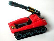 Micro Machines  RADICAL ROBOT 11x5 cm  Véhicule Figurine ZBOTS  GALOOB 1992