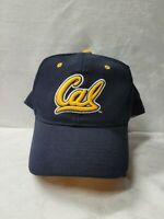 Cal Bears California  NCAA Stretch Fitted 7 3/4 Original Lids Hat Cap by Zephyr