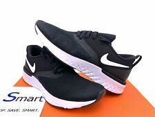 NIB SIZES 7-13 MEN Nike Odyssey React Flyknit Running Training Shoes Black White