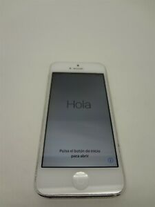 Apple iPhone 5 A1428 GSM 32GB - White (Grade B)