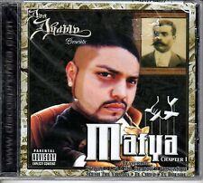 Dyablo , Profeta Records. La Mafya vol. 1  Chicano Rap, r&b, Espanol [CD New]