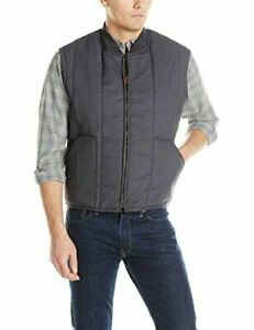 Red Kap Quilted Vest - NEW