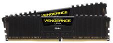 Mémoires RAM DDR SDRAM, 8 Go par module avec 2 modules