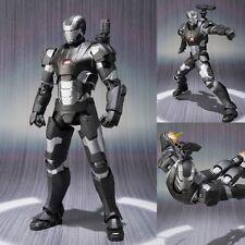 【Tamashii Exclusive】Bandai S.H. Figuarts IRONMAN WAR MACHINE MARK 2 MK2 New