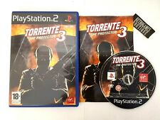 TORRENTE 3 The Protector PS2 Playstation 2 PAL Multi ITA