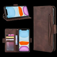For Samsung Galaxy S20 FE 5G Luxury Magnetic Leather Flip Wallet Card Case Cover