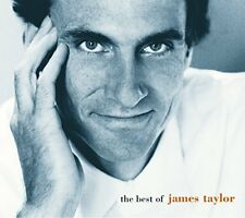 James Taylor / The Best Of James Taylor *NEW* CD