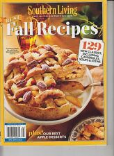 Southern Living Best Fall Recipes 129 Recipes Casseroles, Soups & Stews 2016