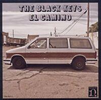 """THE BLACK KEYS """"EL CAMINO"""" CD NEU"""