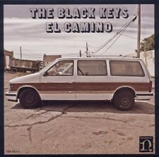 "The Black Keys ""El Camino"" CD NUOVO"