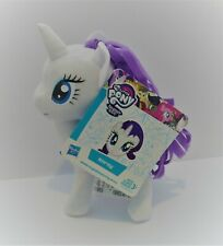 """My Little Pony Friendship Magic Soft Plush Toy Rarity 6"""" Brand NEW Ages 3+"""