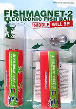 Electronic fish bait Fishmagnet-2 Standart-Economy-2x500 fish attractor