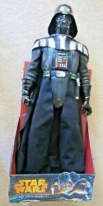 STAR WARS Episode III: ROTS31 inch Darth Vader Jakks Pacific, BNIB