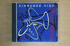 Kirrawee High Stage Band     (C334)