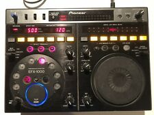 pioneer efx 1000 DJ Effects sample US listing