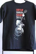 Bryan Adams Canada 2012 T-Shirt (Large)