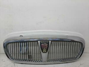 2000 ROVER 75 4 Door Saloon Front Centre Grille Grill