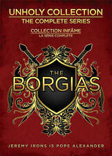 The Borgias - Unholy Collection - La collection infâme (Bilingual), New DVD, Col