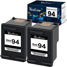 for HP 94 C9350FN C8765WN for Officejet 150 100 H470 9800 7310 7210, Deskjet 460