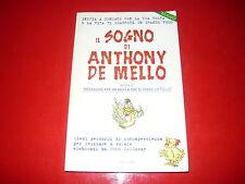 JOHN CALLANAN:IL SOGNO DI ANTHONY DE MELLO.PIEMME 1999 PRIMA EDIZIONE CERTA!