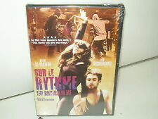 The Rhythm in Me / Sur Le Rythme (DVD, Region 1, Canadian, Widescreen, 2011) NEW
