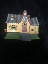 LITTLE MATTEL 2004 DOLLS HOUSE FREE POST(L)