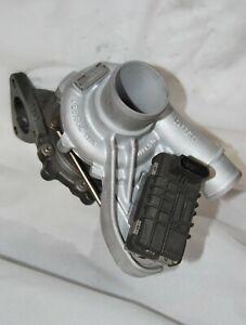 Turbocharger Garrett 9802446680 Citroen Jumper Peugeot Boxer Fiat 2.2 HDI 798128