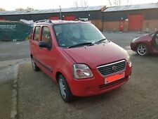 Suzuki Wagon R + GL 1.3 G13BB 2001-2005 Breaking for spares