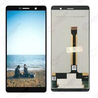 Para Nokia 7 Plus TA-1046 1055 1062 pantalla LCD pantalla táctil Digitalizador C
