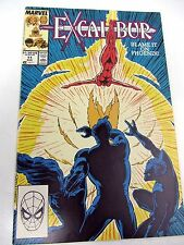 Comic Book - EXCALIBUR Aug #11 Blame It On Phoenix