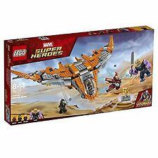 LEGO Super Heroes Sanos Ultimate Battle 76107 674pcs