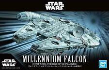 1/144 Bandai Star Wars The Rise of Skywalker Millennium Falcon #5058195