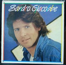 SANDRO GIACOBBE – SANDRO GIACOBBE  LP N. 336