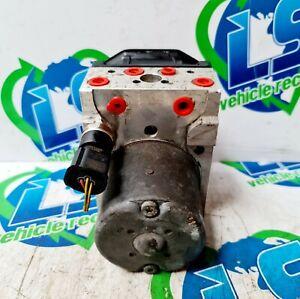 AUDI A4 B6 2.4 PETROL, ABS PUMP - 0265225048 / 0265950011