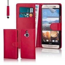 Fundas y carcasas Para HTC Desire 626 color principal rojo para teléfonos móviles y PDAs HTC