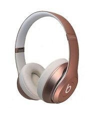 Beats by Dr. Dre Solo 3 Wireless Headphones - Rose Gold - BULK