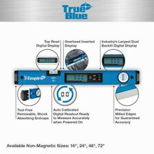 400/mm//16inch Digital transportador de /ángulos Digital /ángulo nivel Digital de burbuja nivel /ángulo Buscador ST99G